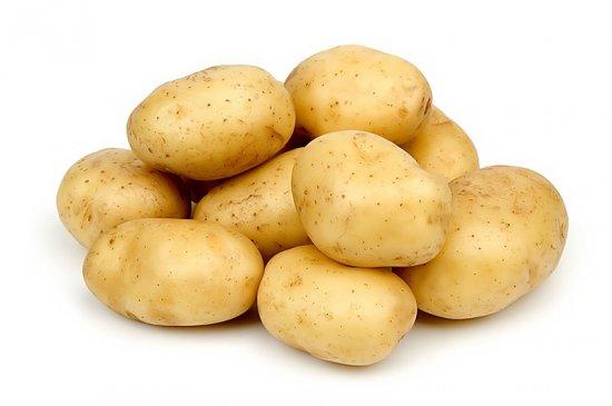 Как долго переваривается картофель