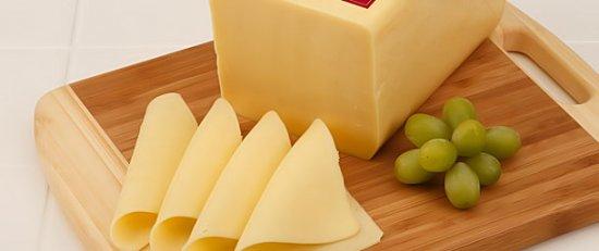 Калорийность голландского сыра Гауда