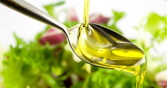 Сколько витамина E в подсолнечном масле
