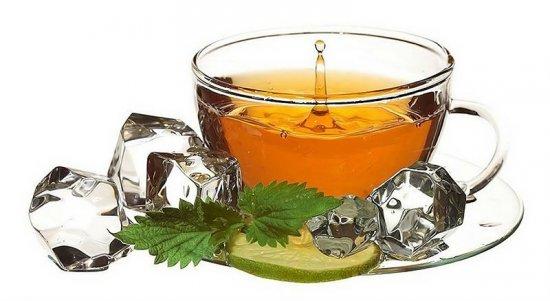 Сколько калорий в сладком чае