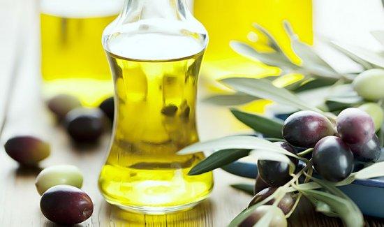 Сколько калорий в столовой ложке оливкового масла