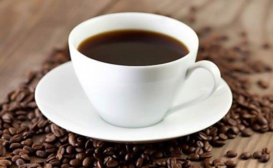 Калорийность черного кофе без сахара