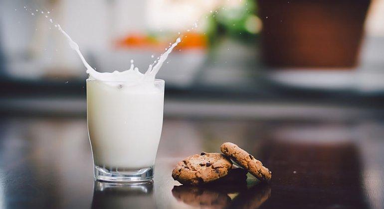Калорийность молока 1.5% жирности