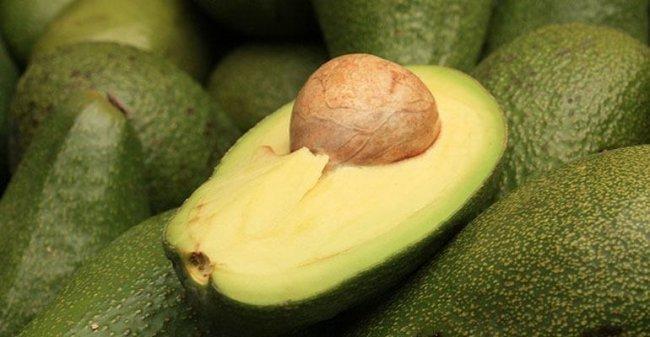 Сколько углеводов в авокадо