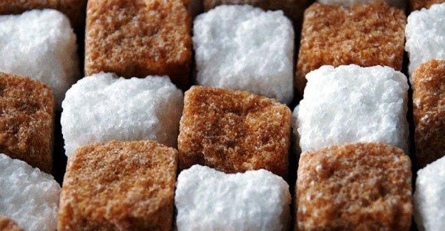 Сколько углеводов в сахаре