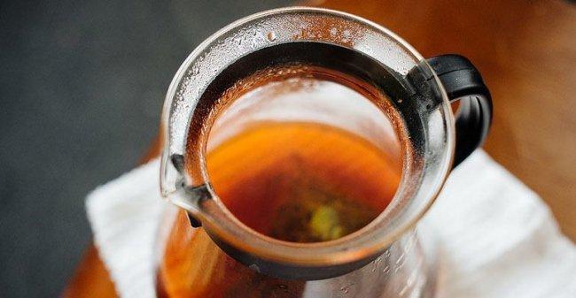 Сколько углеводов в чае