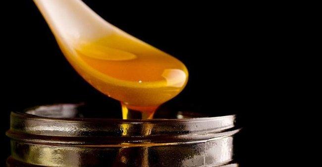 Сколько углеводов в ложке меда