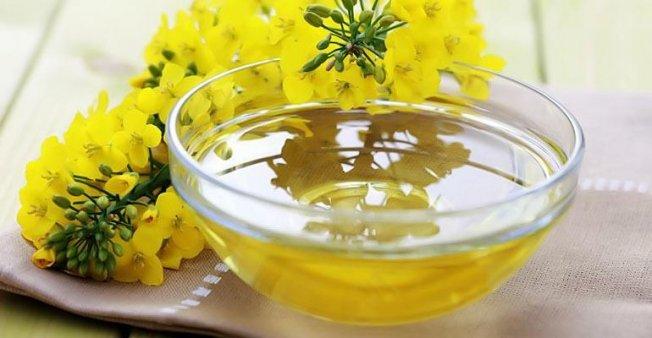 Калорийность рапсового масла