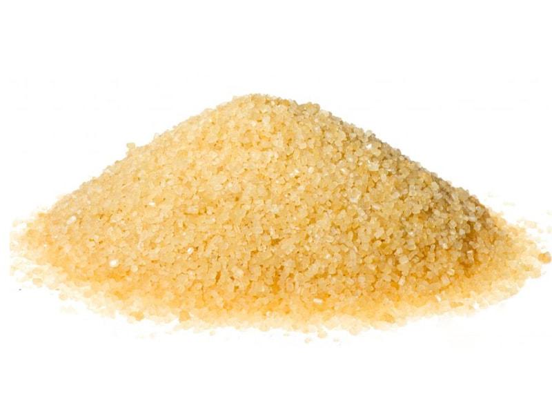 Калорийность пищевого желатина